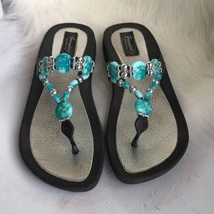 287ad429e0a Cute Grandco sandals